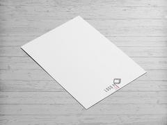 P Logo Antentli K. Tasarımı