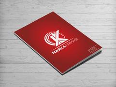 K Logo Dosya Tasarımı