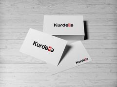 Logo Kurdella Kartvizit Tasarımı