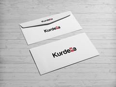 Logo Kurdella Zarf Tasarımı