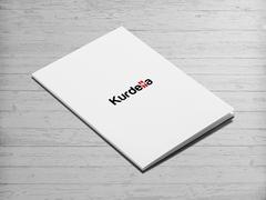 Logo Kurdella Dosya Tasarımı