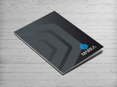 Nar Logo Dosya Tasarımı