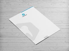 Diş Logo Antentli K. Tasarımı