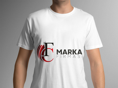 FC Logo T-shirt Tasarımı