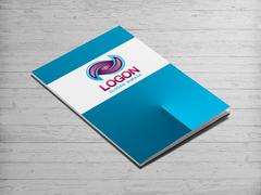 On Logo Dosya Tasarımı