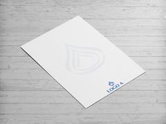 Damla Logo Antentli K. Tasarımı
