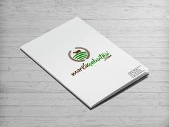 İnek Logo Dosya Tasarımı