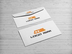 Logo MS Zarf Tasarımı