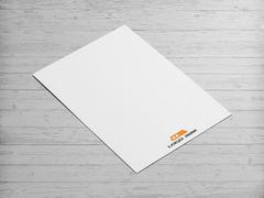 Logo MS Antentli K. Tasarımı