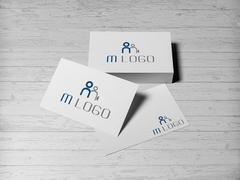 LOGO M Kartvizit Tasarımı