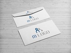 LOGO M Zarf Tasarımı