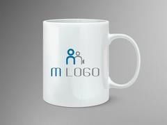 LOGO M Mug Tasarımı