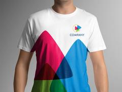 Play Logo T-shirt Tasarımı