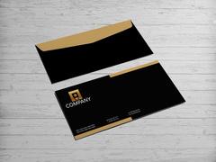 Q Logo Zarf Tasarımı