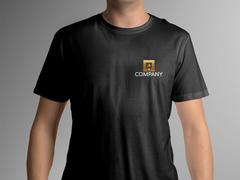 Q Logo T-shirt Tasarımı