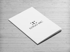 MC Logo Dosya Tasarımı