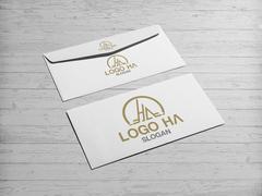 HA Logo Zarf Tasarımı
