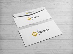 Logo İ Zarf Tasarımı