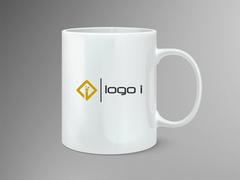 Logo İ Mug Tasarımı