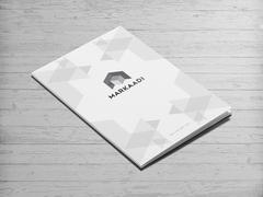 Küp Logo Dosya Tasarımı