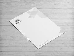 Küp Logo Antentli K. Tasarımı