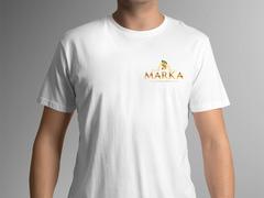 Dondurma Logo T-shirt Tasarımı