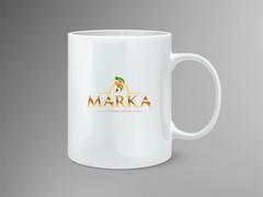Dondurma Logo Mug Tasarımı