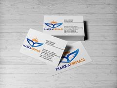 Kanat Logo Kartvizit Tasarımı
