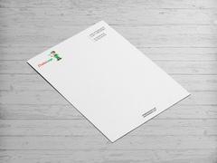 Marka logo 72 Antentli K. Tasarımı