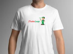 Marka logo 72 T-shirt Tasarımı
