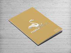 Kuğu Logo Dosya Tasarımı
