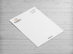 Kubbe Logo Antentli K. Tasarımı