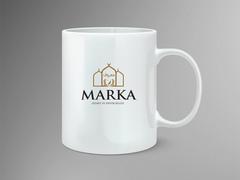 Kubbe Logo Mug Tasarımı
