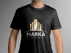 Bina Logo T-shirt Tasarımı