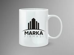 Bina Logo Mug Tasarımı