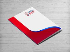 Saat Logo Dosya Tasarımı