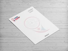 Saat Logo Antentli K. Tasarımı