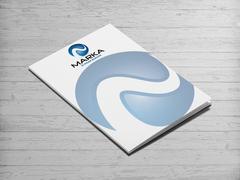 N logo Dosya Tasarımı