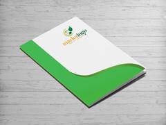 Marka Logo 90 Dosya Tasarımı