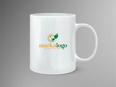 Marka Logo 90 Mug Tasarımı