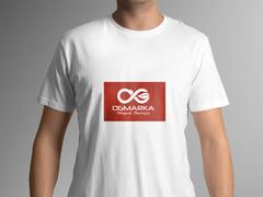 Sonsuz Logo T-shirt Tasarımı