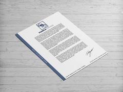 S Logo Antentli K. Tasarımı