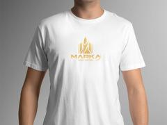 Kule Logo T-shirt Tasarımı