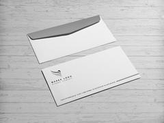 Kuğu Marka Zarf Tasarımı