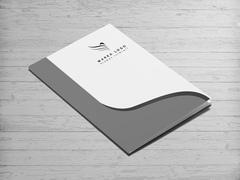Kuğu Marka Dosya Tasarımı