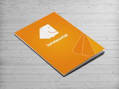 Kartela Logo Dosya Tasarımı
