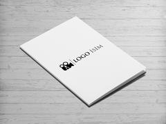 Kamera Logo Dosya Tasarımı