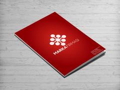 Daireler Logo Dosya Tasarımı