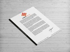 Daireler Logo Antentli K. Tasarımı
