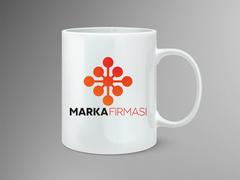 Daireler Logo Mug Tasarımı